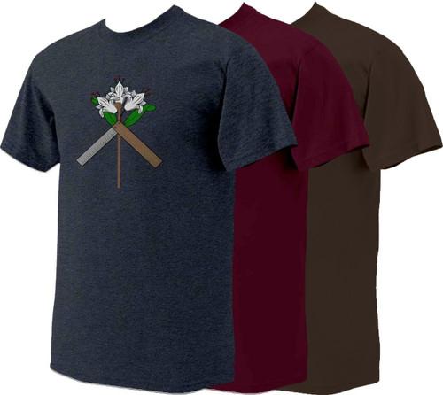 St. Joseph Symbol T-Shirt