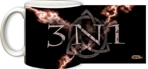 Trinity 3N1 Mug