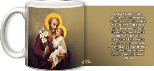 St. Joseph (Younger) Mug