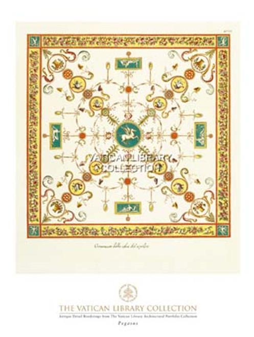 Pegasus Paper Print