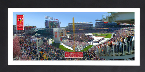Limited Edition Commemorative Papal Mass Photo