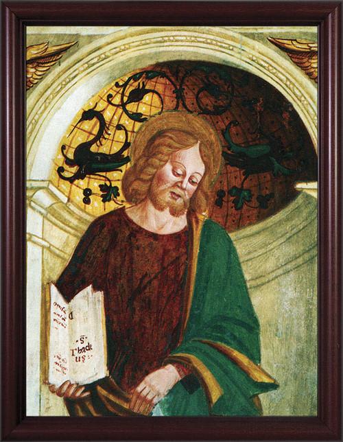St. Jude Framed Art