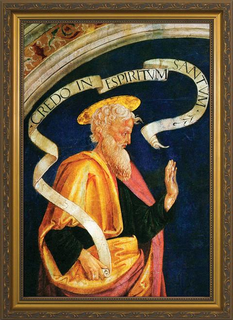 St. Bartholomew Framed Art