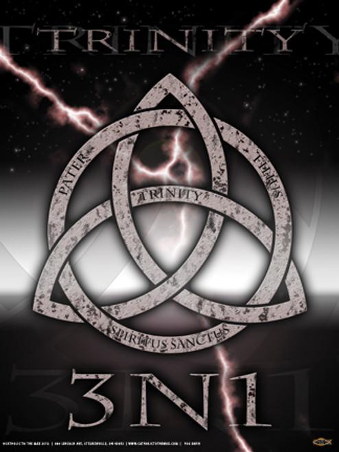 Trinity 3N1 Poster