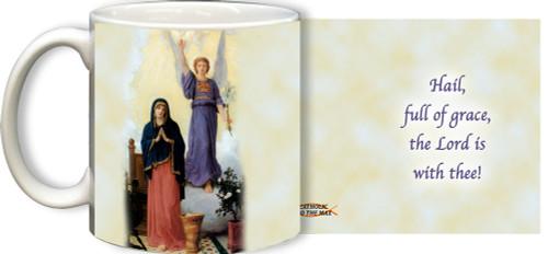 L'Annunciation Mug