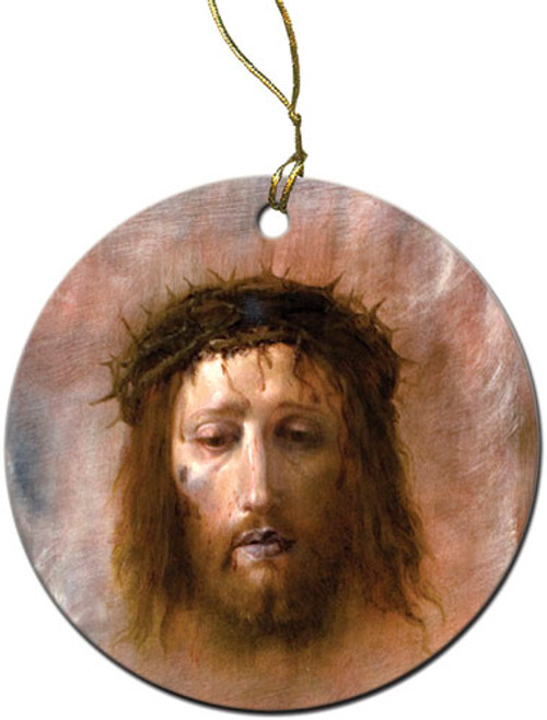 Veronica's Veil Ornament