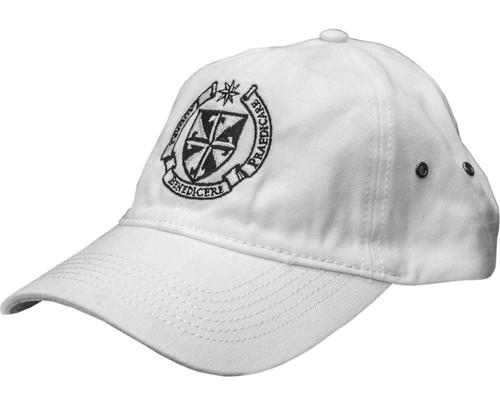 Dominican Symbol Hat