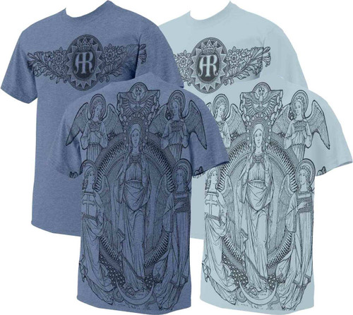 Mary, Queen of Heaven T-Shirt