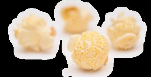 Dominican Delight Popcorn