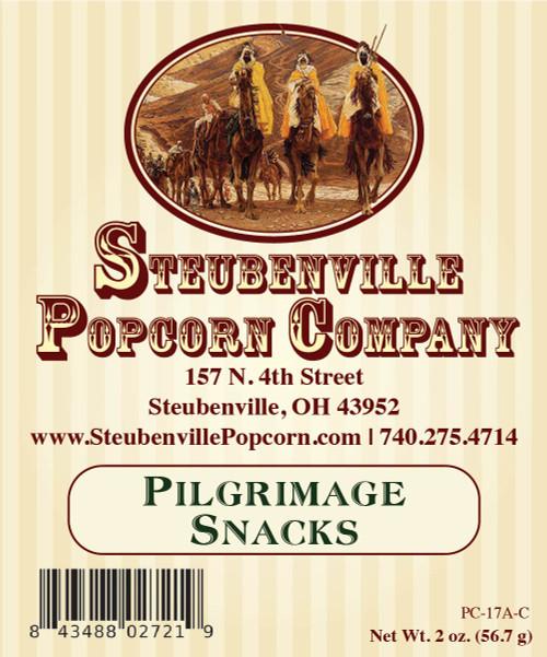 Pilgrimage Snacks Popcorn