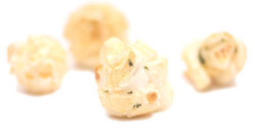 Juan Diego's Hot Jalapeno Popcorn