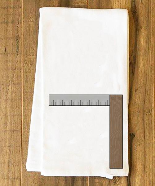 St Joseph's Square Tea Towel