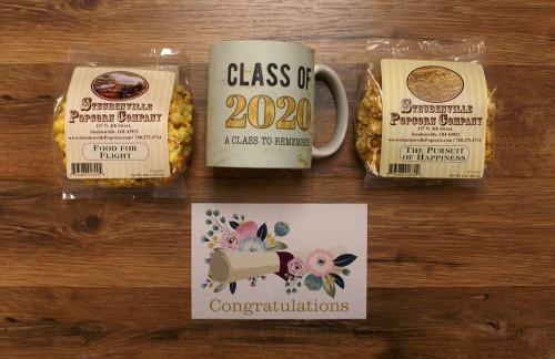 Hazmat Gift Package for 2020 Graduation