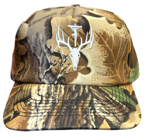 CLEARANCE St. Hubert Hunt Club Hat