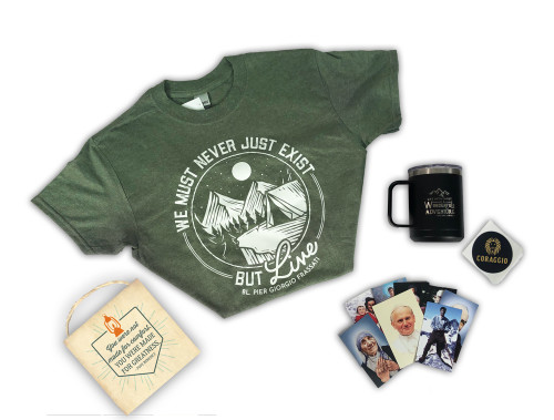 Catholic Adventure Gift Box
