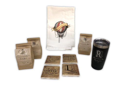 Renaissance Coffee Gift Box