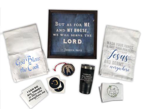 Deluxe Gift Box II