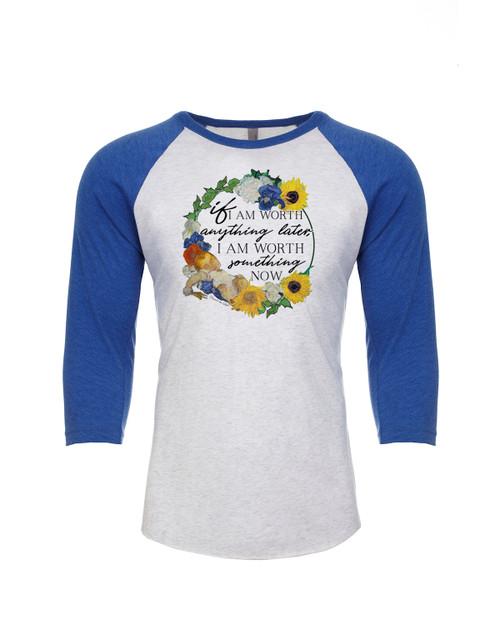 Van Gogh Pro-Life Three-Quarter Sleeve T-Shirt