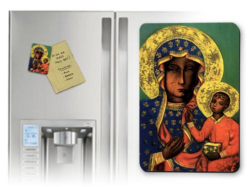 Our Lady of Czestochowa Magnet