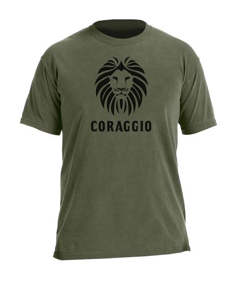 CORAGGIO Original T-Shirt