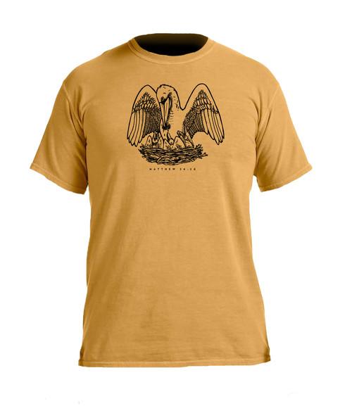 CORAGGIO Pelican T-Shirt