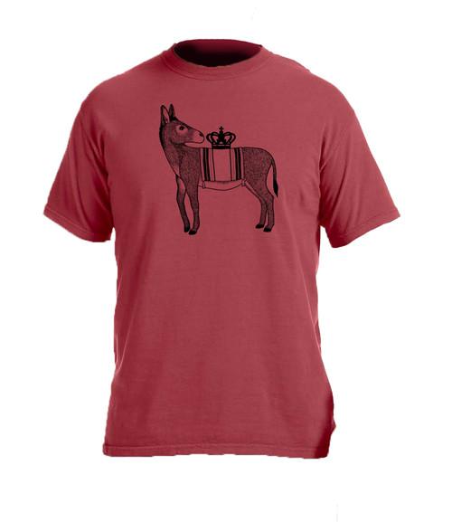CORAGGIO Donkey T-Shirt
