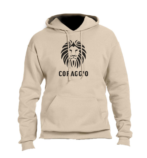 CORAGGIO Original Hoodie