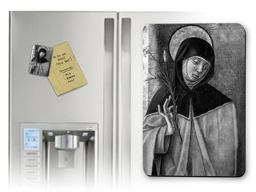 St. Catherine of Siena Magnet