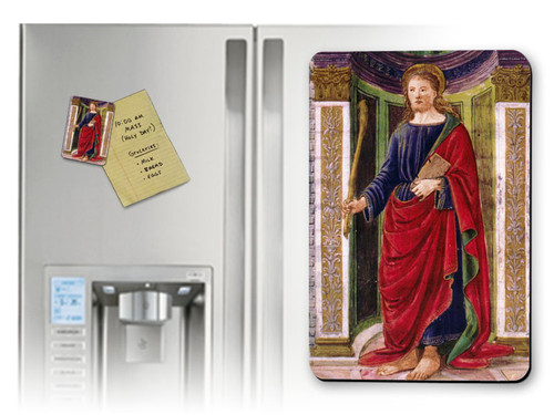 St. James the Lesser Magnet