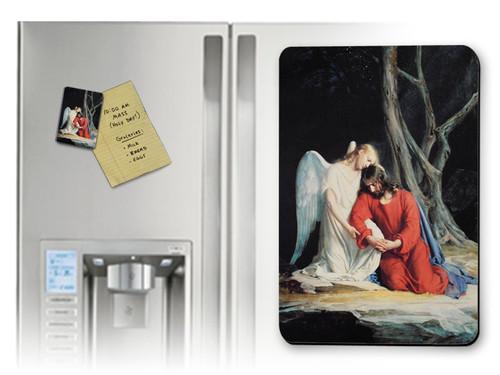 Gethsemane Magnet