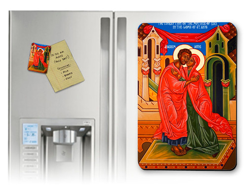 Sts. Joachim and Anne Magnet