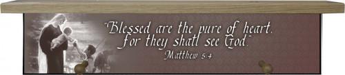 Gift of the Shepherd Shelf