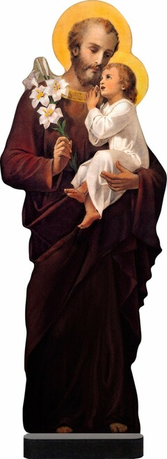 St. Joseph (Younger) Standee