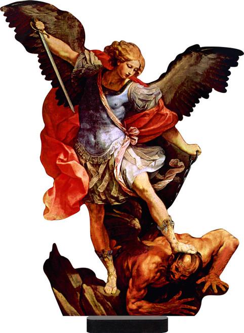 St. Michael the Archangel Standee