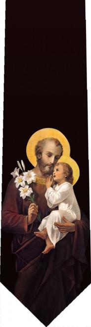 St. Joseph (Younger) Tie