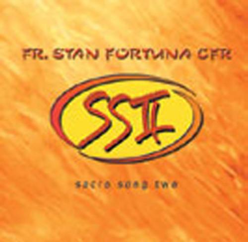 Sacro Song II CD