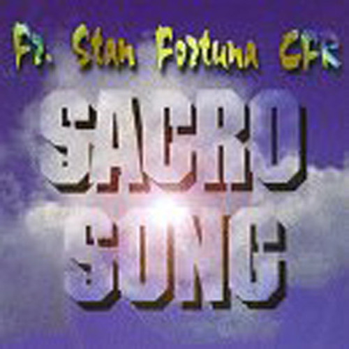 Sacro Song CD