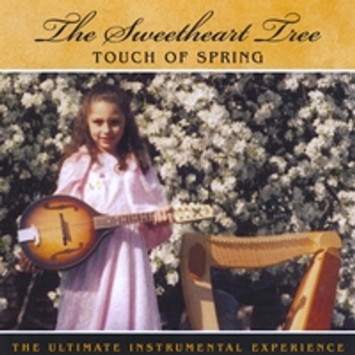 Touch of Spring: Sweetheart Tree CD
