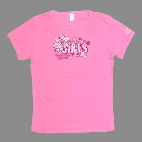 Maria Goretti Girls Club Children's T-Shirt