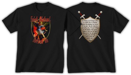 St. Michael Children's T-Shirt
