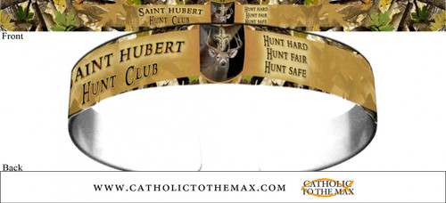 Saint Hubert Hunt Club Bracelet