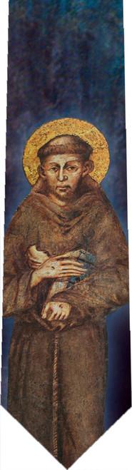St. Francis Tie