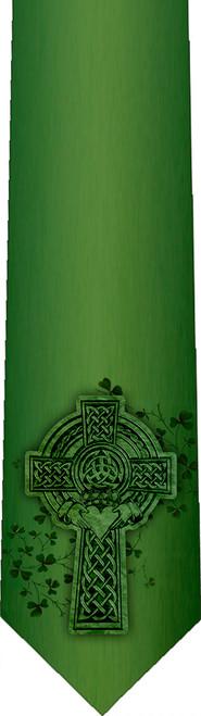 Celtic Tie