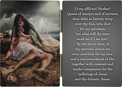 Pieta (Jenicke) Diptych