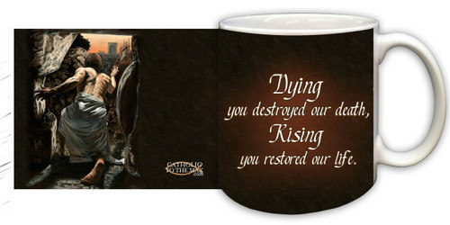 Resurrection (Jenicke) Mug