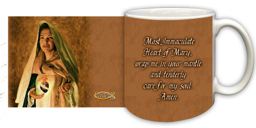 Immaculate Heart Mug