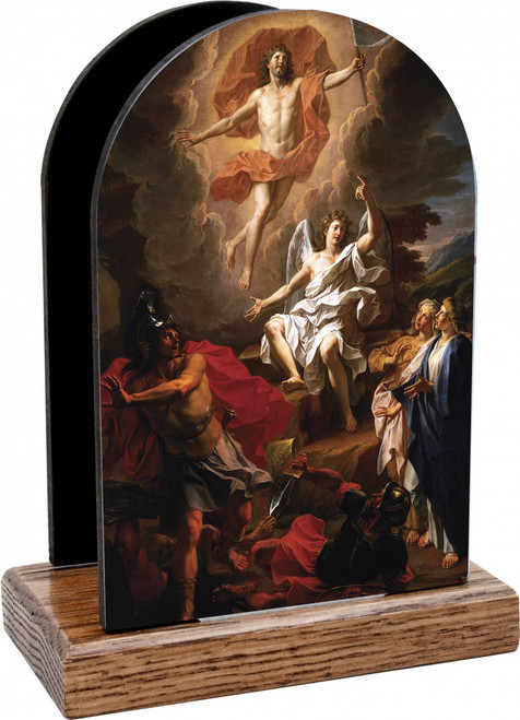Resurrection Table Organizer (Vertical)