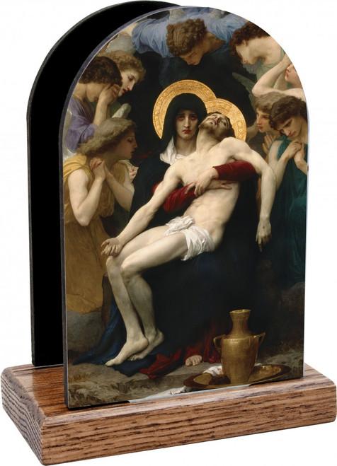 La Pieta Table Organizer (Vertical)