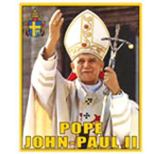 St. John Paul II Closeout T-Shirt