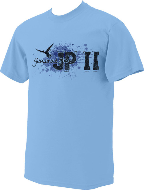 Generation JPII (Holy Spirit) T-Shirt